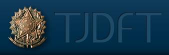 TJDFT LOGO